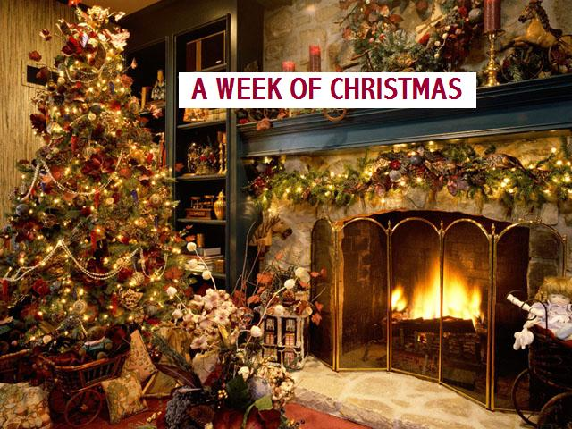 A Week of Christmas 2