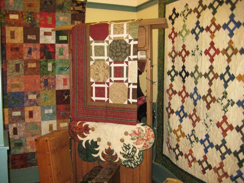 Quilt Show Dec 2011 022